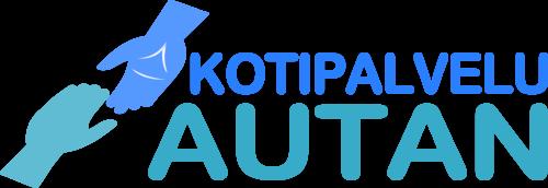 Kotipalvelu Autan - logo-S