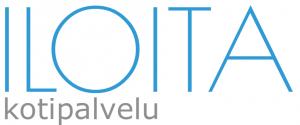 Iloita_kotipalvelu_logo